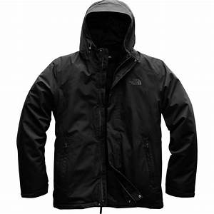 The North Face Inlux Insulated Jacket Men 39 S