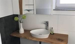 Möbel Gäste Wc : g ste wc mit holzwaschtisch gewa die m belschreinerei ~ Michelbontemps.com Haus und Dekorationen