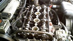 1999 Saturn Sl2 Timing Chain Inspection