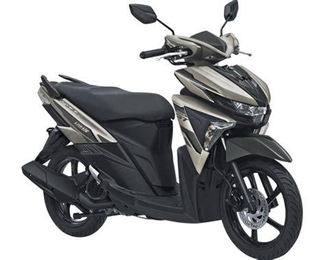 Gambar Motor Yamaha Soul Gt Aks by Pilihan Warna Yamaha Soul Gt 125 Aks Dan Sss 2017 Mercon
