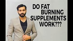 Do Fat Burning Supplements Work