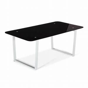 Table Basse Balcon : chaises bois rouge table balcon laque blanc greenhurst noir extensible noire verre mosaic chai ~ Teatrodelosmanantiales.com Idées de Décoration