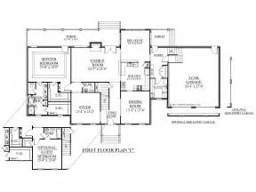 southern style house plans with porches southern heritage home designs house plan 3397 c the