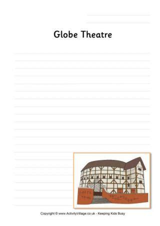 william shakespeare worksheet