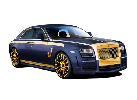 mansory rolls royce mansory ghost the most eccentric rolls royce ever