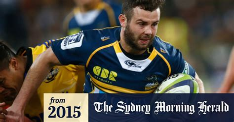The competition will kick off on friday, 26 february 2016 Super Rugby draw: ACT Brumbies' blockbuster home ...