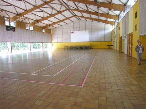 salle polyvalente sportive gensac la pallue apmac nouvelle aquitaine