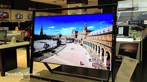 Samsung Uhd Tv 89 U0026quot