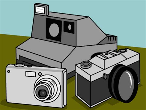 Cameras Lesson Plans And Lesson Ideas  Brainpop Educators