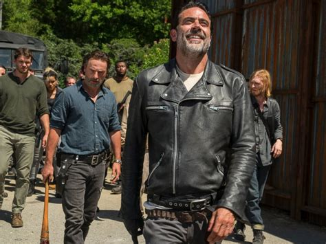 Jeffrey Dean Morgan On His 'bromance' With Norman Reedus