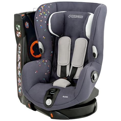 siege auto maxi cosi maxi cosi axiss car seat confetti kiddicare com