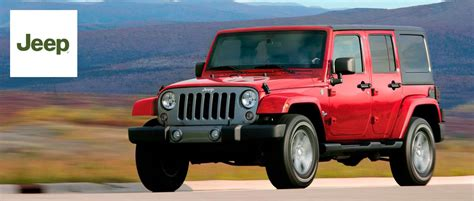 Jeep Wrangler Per Gallon by 2015 Jeep Wrangler Unlimited West Bend Wi
