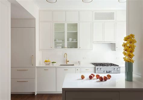 best benjamin moore white for kitchen cabinets 10 easy pieces architects white paint picks for kitchen 312 | cwb architects white kitchen cabinets