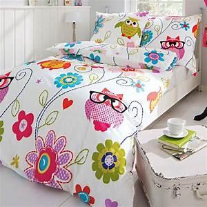 Ikea Blumen Bettwäsche : lidl bettw sche eule my blog ~ Orissabook.com Haus und Dekorationen