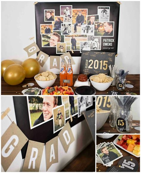 classic graduation party ideas pear tree greetings