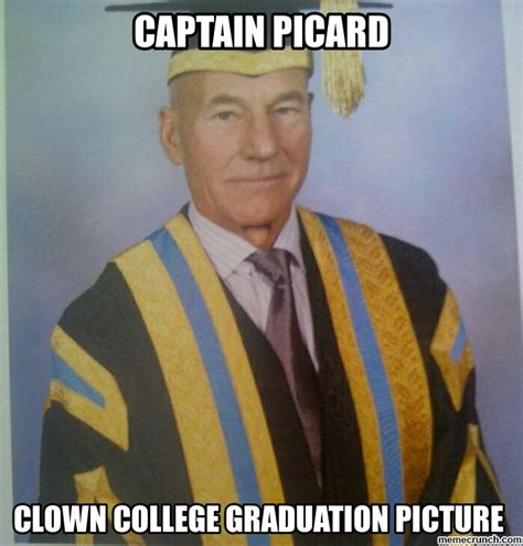 Patrick Stewart Meme Generator - captain picard