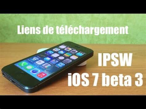 telechargement gratuit ios 5 pour iphone 4