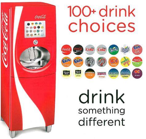 si鑒e social coca cola con expo 2015 arriva in italia la coca cola freestyle vendingnews it notizie sul vending e sul mondo dei distributori automatici