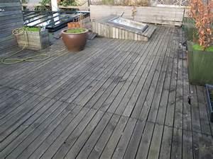 étanchéité Terrasse Béton : terrasse plots b ton sur tanch it ~ Nature-et-papiers.com Idées de Décoration