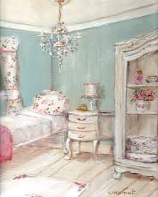 wohnideen shabby chic shabby chic guest room painting by gail mccormack modern shabby chic bedroom design ideas