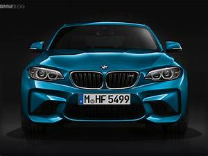 2016 Bmw M2  All The Details And Engine Noise