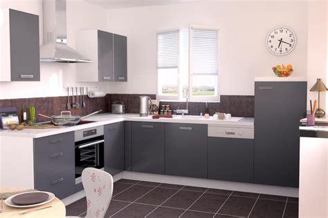 element de cuisine gris element cuisine gris mobilier design décoration d 39 intérieur