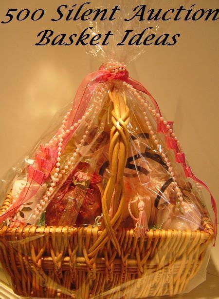 silent auction basket ideas auction baskets silent