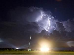 Lighting Up the Night Sky | NASA