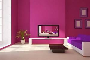 Wohnzimmer Einrichten Farben : farben wohnzimmer ~ Lizthompson.info Haus und Dekorationen