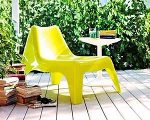 Fauteuil Relax Jardin : fauteuil relax jardin ikea table de lit ~ Nature-et-papiers.com Idées de Décoration