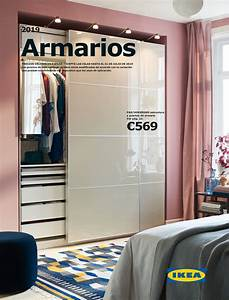 Pub Ikea 2018 : armarios ikea puertas correderas cat logo 2019 imuebles ~ Melissatoandfro.com Idées de Décoration