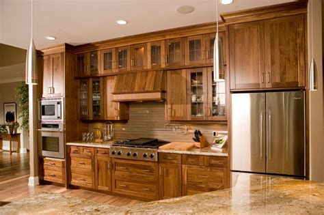 walnut kitchen accessories woodecor custom walnut kitchen woodecor quality custom 3340