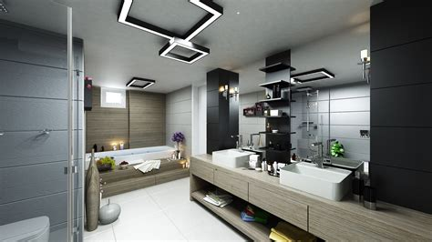 Modern Bathroom Trends by Sleek Modern Bathroom Design Ideas Are In Trend In 2018