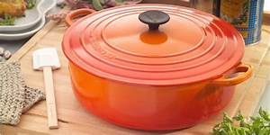 Le Creuset Cocotte : 10 french kitchen must haves french girl in seattle ~ Buech-reservation.com Haus und Dekorationen