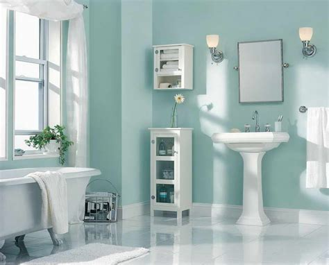 color bathroom ideas bathroom color schemes for small bathrooms reliobrix