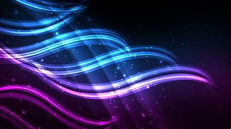 Blue And Purple Background Free Download