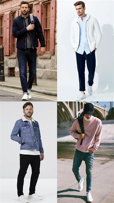casual dress guidelines  men  abide