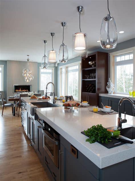 foot long kitchen island modern house