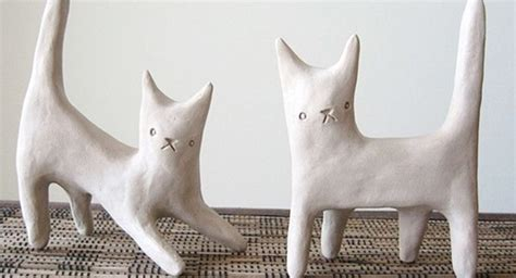 genius air dry clay projects  ideas  kids