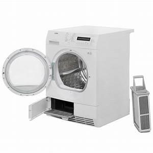 Tumble Dryer Condenser Troubleshooting