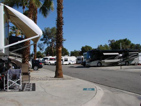 Photos of Palm Springs Oasis RV Resort, Cathedral City