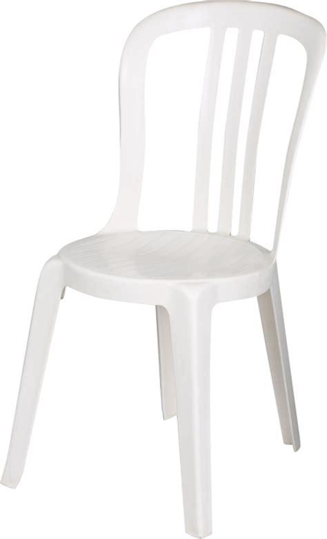 chaise plastique blanche location chaise blanche plastique empilable exel location