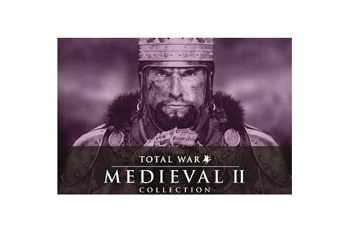 baixar de guerra total medieval 2 livres