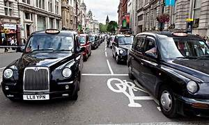 London's Black Cabbies Hit Crowdfunder UK to Fight Against ...