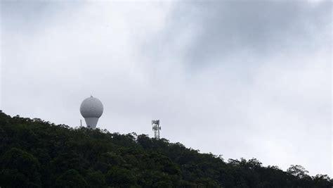 The chance of a thunderstorm. Brisbane BOM weather radar down | Gold Coast Bulletin