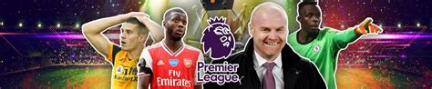 English Premier League Winners and Losers from Matchday 9 ...