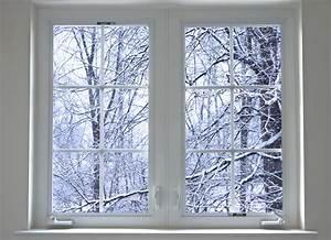 Winter Window Maintenance - Architectural Windows and Doors