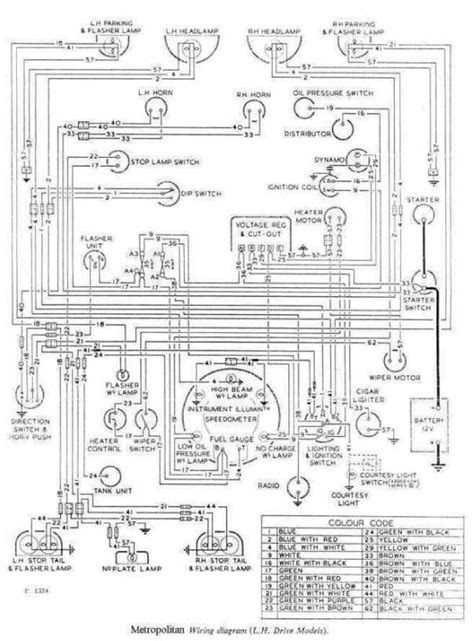Met Wiring Diagram