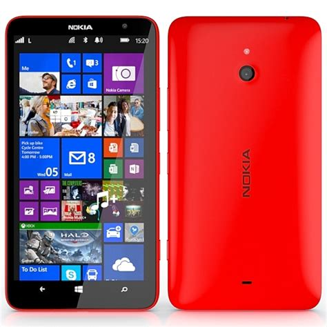 nokia lumia 1320 details specifications features and price
