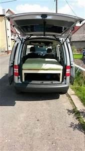 Tische Für Wohnmobile : bett im caddy caddy camper pinterest ausbau camper ~ Jslefanu.com Haus und Dekorationen